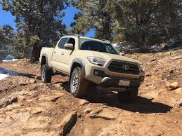 100 What Size Tires Can I Put On My Truck 3rd Gen With Larger Tires Andor Lifted On STOCK WHEELS Tacoma World