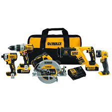 DEWALT DCK594P2 20V MAX XR 5-Tool Cordless Combo Kit (5.0 Ah)   EBay Toolbarn Youtube Bosch Clpk402181 18v Lithiumion 4tool Cordless Combo Kit 4 Ah Milwaukee 48228424 Packout Tool Box Ebay Banter Toolbarncoms Official Blog Northerntoolcom Supplies High Quality Tools And Equipment At Low Kindergarten Teachers Are Leading Movement In Ops Utilizing Play 262720 M18 Cut Out Only Dewalt Dck694p2 20v Max Xr 6tool With Soft 246320 M12 12v 38 Impact Wrench Bare Part 6
