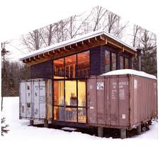 100 Cargo Container Cabins Railroad Cars Cabin In 2019 Cabin Shipping