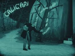 The Cabinet Of Doctor Caligari Youtube by Expressionism In Film The Cabinet Of Dr Caligari