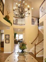 Fixture Rustic American Chandelier Living Room Hall Ideas New Interior Hallway With Foyer Light