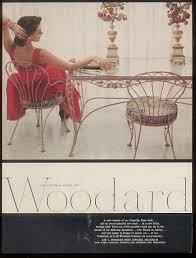 Vintage Wrought Iron Patio Furniture Woodard by 62 Best Vintage Wrought Iron Furniture Images On Pinterest Iron