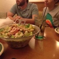 Olive Garden Italian Restaurant in Austin