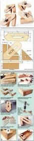 Different Types Of Wood Joints And Their Uses by Best 25 Woodworking Jigs Ideas On Pinterest Diy Tools Wood