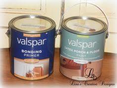 Laminate Floor Spacers Homebase by Best 25 Paint Laminate Floors Ideas On Pinterest Painting