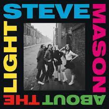 Steve Mason About The Light Chroniques Dalbums Soul Kitchen