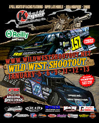 100 West Trucking Keyser Manufacturing Wild Shootout Entrants Have Eyes On