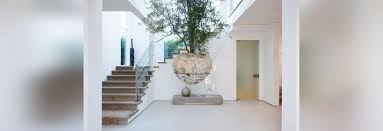 100 Amit Apel A Large Suspended Planter Is An Attentiongetting Feature