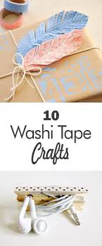 Washi tape washi tape crafts DIY crafting craft hacks DIY