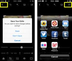 How to Flip a Picture on the iPhone