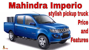 Mahindra Imperio Stylish Pickup Truck, Price, Detailes Of ... Trucksdekho New Trucks Prices 2018 Buy In India Scoop Tatas 67l 970nm 22wheel Prima Truck Caught On Test Mahindra Big Bolero Pikup Commercial Version Of Sinotruk Howo 12 Wheeler Tipper Price China Best Beiben Tractor Truck Iben Dump Tanker Tata 3718tk Bs 4 With Signa Cabin Specification Features Eicher Pro 1110 Specifications And Reviews Youtube Commercial Vehicles Overview Chevrolet North Benz V3 Mixer Pricenorth Hot Sale Of Pakistan Tractorsbeiben Sany Sy306c6 6m3 Small Concrete Mixing Fengchi1800 Tons Faw Engine Dlorrytippermediumlight