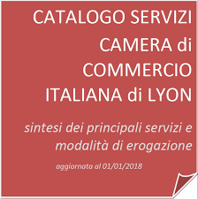 chambre de commerce italienne de chambre de commerce italienne de lyon