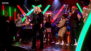 Who Sang Rockin Around The Christmas Tree by Strictly It Takes Two Wilde Life Official Kim Wilde Fansite