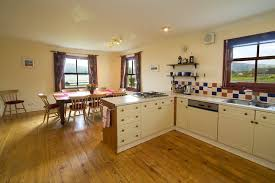 Image Of Open Plan Kitchen Dining Room Images