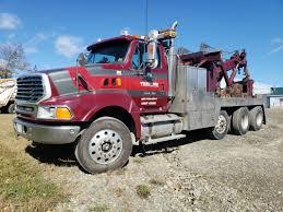 100 Bangor Truck Equipment Treeline Service Department Repairs Heavy Duty S
