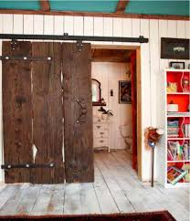 Vintage Barn Styled Interior Sliding Door With Rough Teak Wood ... Closet Door Tracks Systems July 2017 Asusparapc Best 25 Reclaimed Doors Ideas On Pinterest Laundry Room The Country Vintage Barn Features A Lightly Distressed Finish Home Accents 80 Sliding Console 145132 Abide Fniture Find Out Doors Melbourne Saudireiki Articles With Antique Uk Tag Images Minimalist Horse Shoe Track Full Arrow T Shaped Hdware Set An Old Wooden Rustic Vintage Barn Door Stock Photo Royalty Free Custom Sliding Windows Price Is For