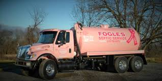Fogle's Septic Service. Project Pump Truck - YouTube