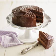schoko mousse torte rezept