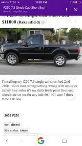 100 Craigslist Fresno Trucks David De Vera De_vera18 Twitter