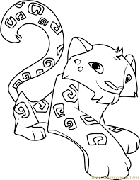 Image Result For Animal Jam Coloring Pages Giraffe