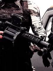 Sweet Serial Killer 1 Under 100k This Metal Arm Shooting Sebstanedit Sebastian Stan Omg Mcuedit Marvelsnet