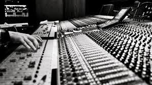 Recording Studio In New Jersey