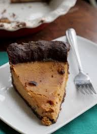 Best Pumpkin Pie Moonshine Recipe by Maple Bourbon Pumpkin Pie Pieweek Joanne Eats Well With Others