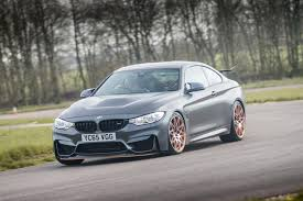 BMW M4 GTS 2016 review