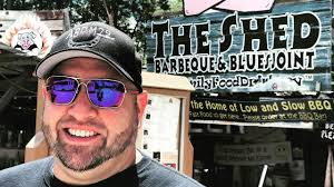 the shed bbq blues joint youtube