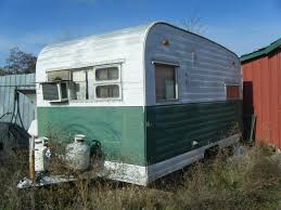 No Not Your Fathers Mobile Home Old