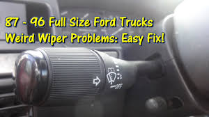 Easy Fix! Ford Truck Wiper Issues Solved By @GettinJunkDone - YouTube Ford F150 F250 F350 Modified For 2013 Sema Show Srw Vs Drw Truck Enthusiasts Forums 67 Diesel Problems New Car Release Date 1920 Supercrew Ecoboost King Ranch 4x4 First Drive Raptor Phase 2 Wallpapers 24 1674 X 1058 Stmednet 1992 Pickup Problems Update Youtube Transmission 1987 Fseries Pickup02 Payload Problems How Much Can I Really Tow Rv Trailer 1981 Explorer How To Install Replace Heater Ac Temperature Door 9907 12014 Iwe And Fixes