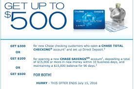 Chase Coupon 200 Total Checking / American Giant Clothing ... Chase Refer A Friend How Referrals Work Tactical Cyber Monday Sale Soldier Systems Daily Coupon Code For Chase Checking Account 2019 Samsonite Coupon Printable 125 Dollars Bank Die Cut Selfmailer Premier Plus Misguided Sale Banking Deals Kobo Discount 10 Off Studio Designs Coupons Promo Best Account Bonuses And Promotions October Faqs About Chases New Sapphire Banking Reserve Silvercar Discount Million Mile Secrets To Maximize Your Ultimate Rewards Points