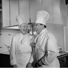 la cuisine au beurre photographie de bourvil fernandel la cuisine au beurre