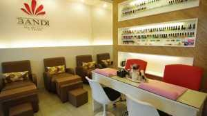 Nail Spa Design Ideas Youtube