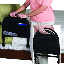 Stander Bed Rail by Stander Bed Rail Advantage With Pouch Std5000 Ea