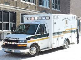 100 Truck Driving Jobs In Williston Nd Encountering Emergency Vehicles News Sports Minot Daily News