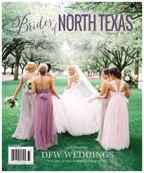 Brides Of North Texas Fall Winter Issue 2017 By Wedlink Media