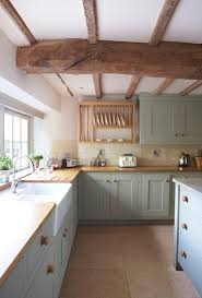 Sage Green Kitchen White Cabinets by Best 25 Green Country Kitchen Ideas On Pinterest Country
