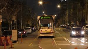 100 Domain Road Park St South Yarra Says Goodbye To Trams 1888 2017