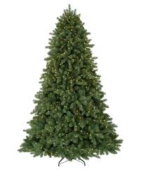 Unlit Artificial Christmas Trees Made In Usa by Classic Noble Fir Christmas Tree Tree Classics