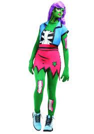 Jim Halpert Halloween by Women Pop Art Zombie Costume Jpg 1750 2500 Halloween Costumes