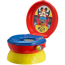 the first years disney mickey 3 in 1 potty system walmart com