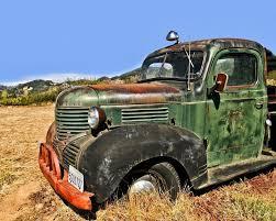 100 Antique Dodge Trucks Amazoncom 1940s Ram Art Vintage Truck Photograph
