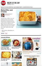 newsletter cuisine 10 glorious email design exles creative market