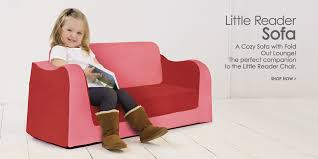 little reader chair collection