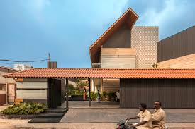 100 Home Contemporary Design Design With Elements Of Indian Traditional Houses 23