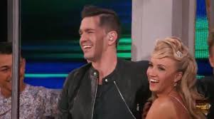 Did You See Andy Grammer Perform On Dancing With The Stars Last Night VIDEO