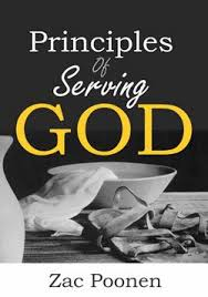 Principles Of Serving God
