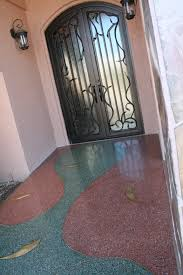 Best Terrazzo Floors For Cozy Interior Flooring Design Ideas Entry Way With Residential