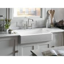 Double Farmhouse Sink Ikea by Kitchen Copper Apron Kitchen Sink Apron Front Wall Mount Sink